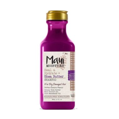 maui moisture, best macadamia hair products