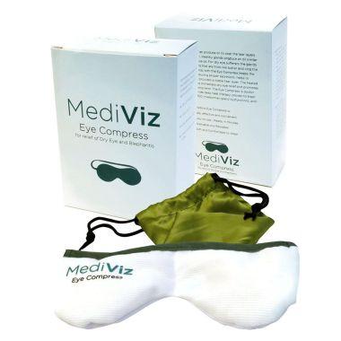 mediviz, best warming eye maskes