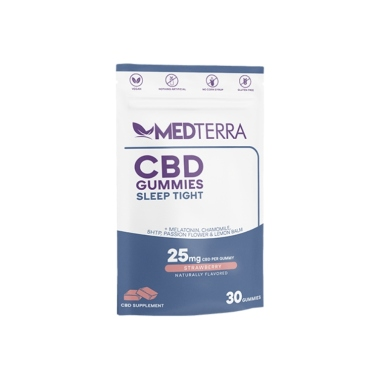 medterra, best cbd gummies for sleep