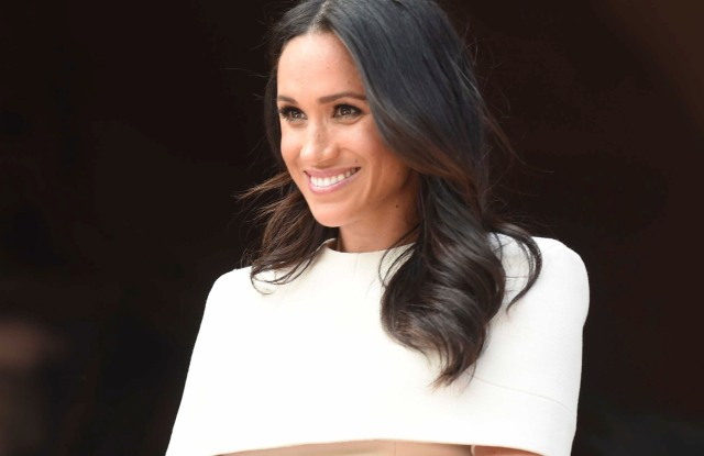 Meghan Markle CNN Heroes Special Surprise Appearance