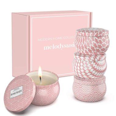 melodysusie, best candle gift set