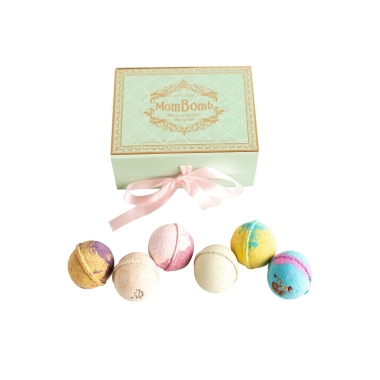 mom bomb, best bath bomb gift set