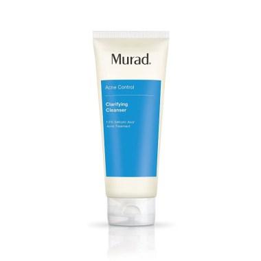 Murad acne control Clarifying Cleanser