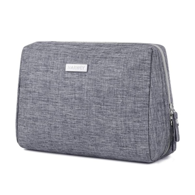 narwey, best large makeup bags