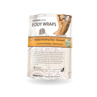neutripure,, best detox body wraps