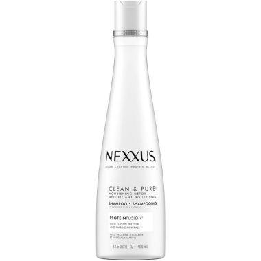 nexxu, best clarifying shampoos
