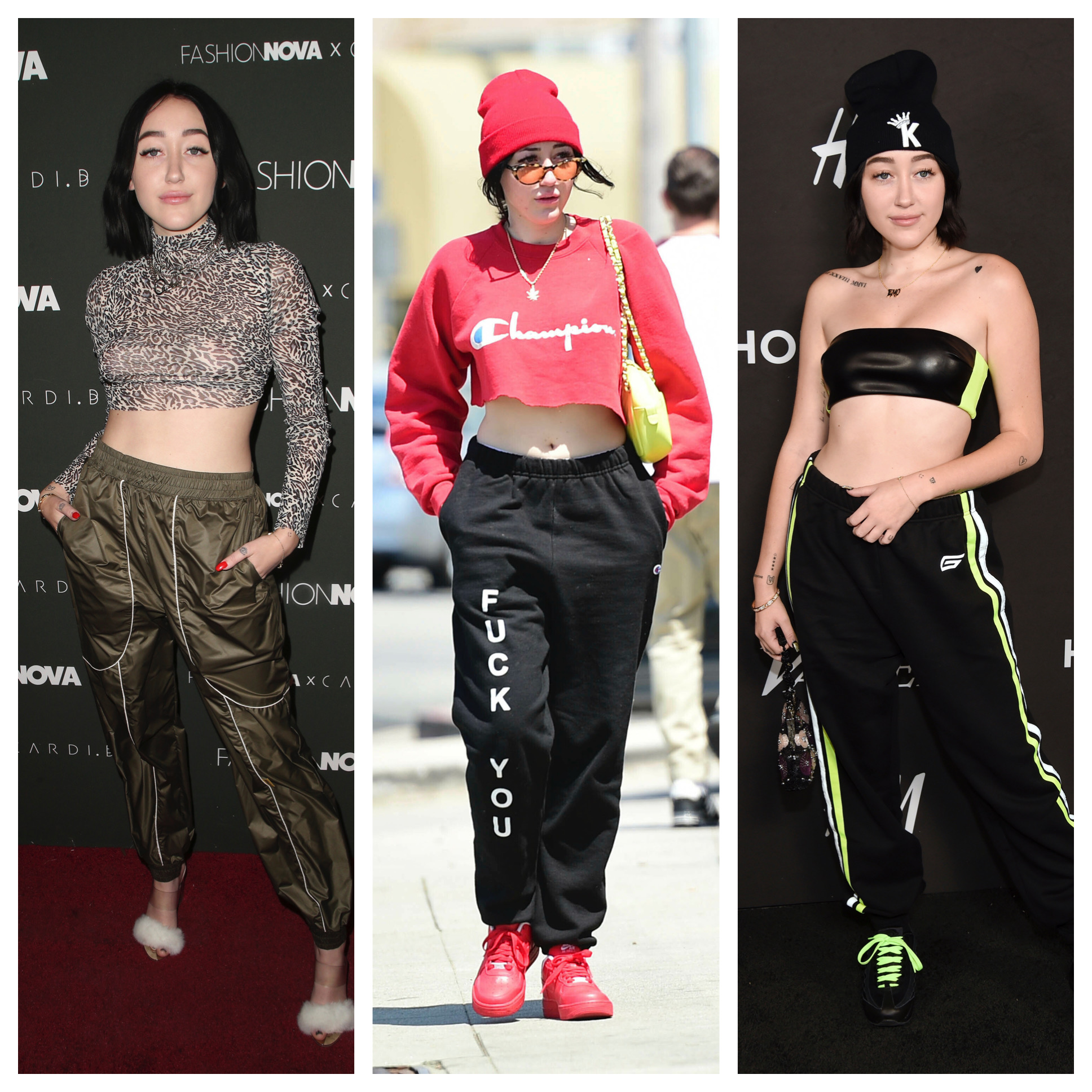 Google's Top 10 Most-Searched Celebrity Style Moments of 2020