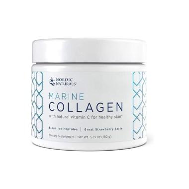 nordic naturals, best collagen powders