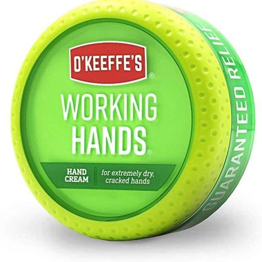 okeeffes, best hand lotions for dry skin