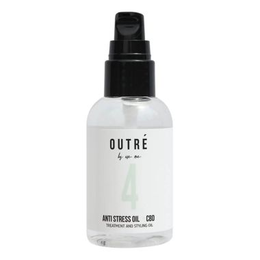 OUTRÉ Hair Oil Repair Treatment cbd hair products