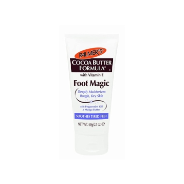 Palmer's Cocoa Butter Formula Foot Magic, best foot creams for dry feet & cracked heels