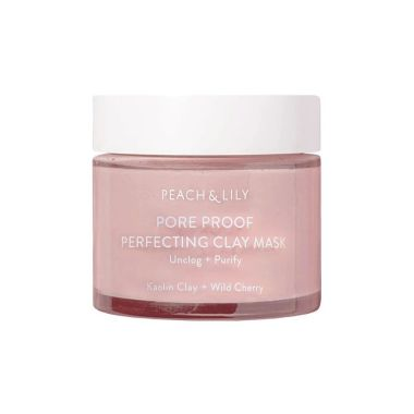 peach and lily, best face masks for acne prone skin