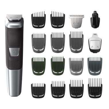 Philips Norelco Multi-Groom All-In-One Trimmer Series best hair cutting tools set