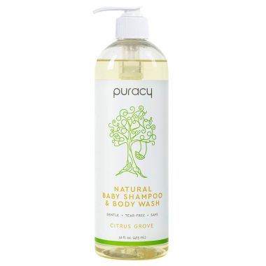 puracy, best baby bath products