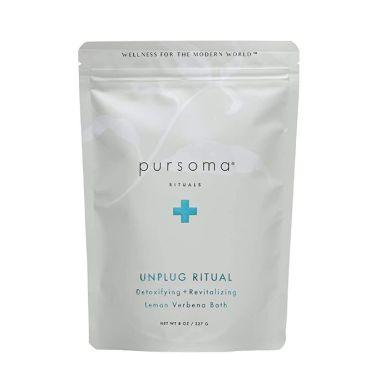 pursoma, best detox bath salts