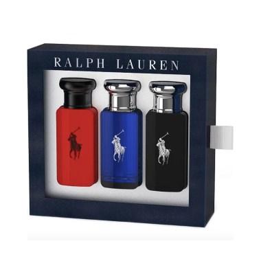 ralph lauren polo mens fragrance gift set