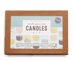 revival homestead supply, best candle making kits