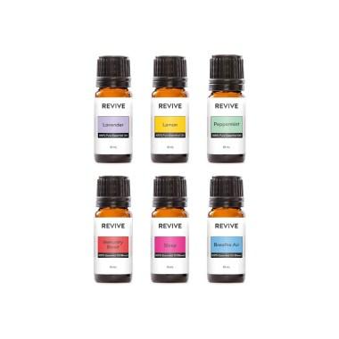 revive essential oils set