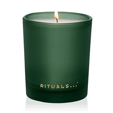 rituals The Ritual of Jing Christmas Scented Candle
