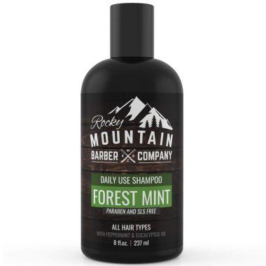 rocky mountain, best tea tree oil shampoos