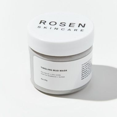 rosen skincare, best detox masks