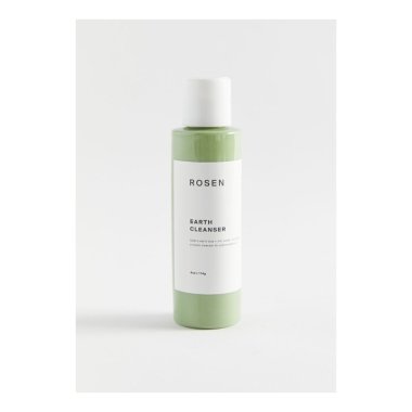 ROSEN Skincare Earth Cleanser