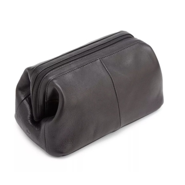 royce new york mens toiletry bag