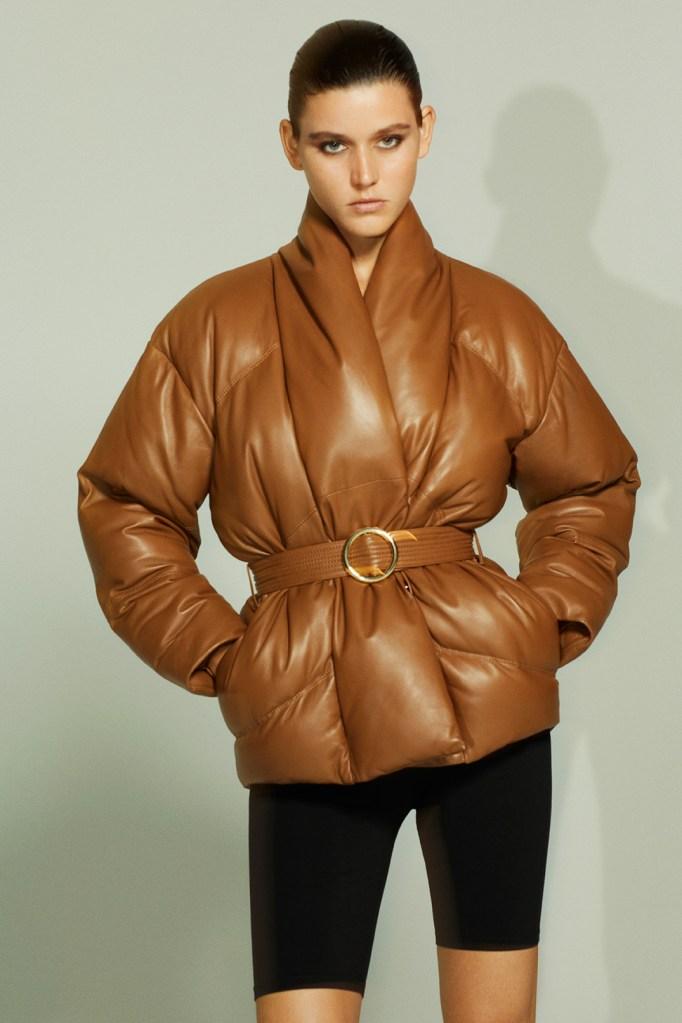 Frame, denim, leather, contemporary, sustainability