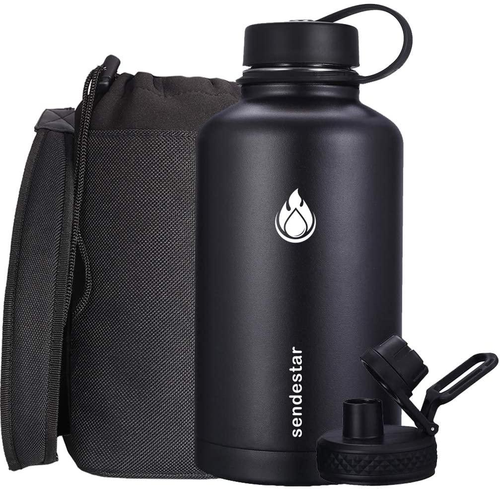 Christmas Gifts SENDESTAR Water Bottle