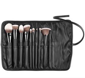 sephora collection, best makeup brush set