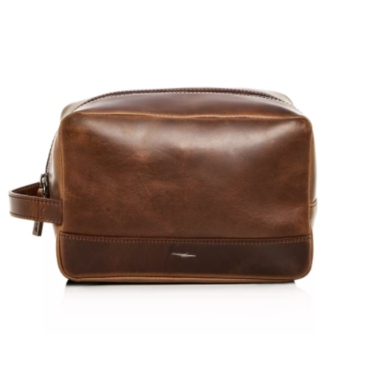shinola best mens toiletry bag