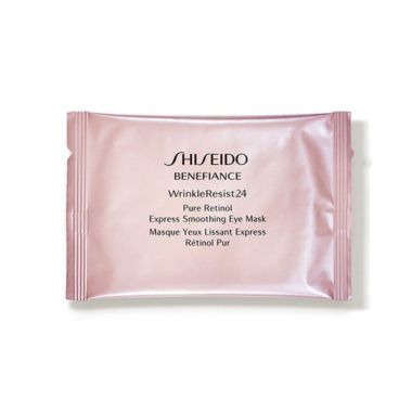 shiseido, best under eye masks