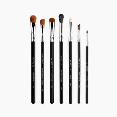 sigma beauty, best makeup brush sets