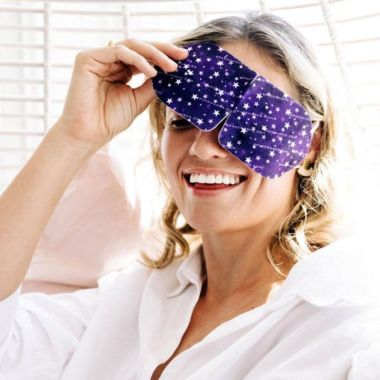 spacemasks, best warming eye masks