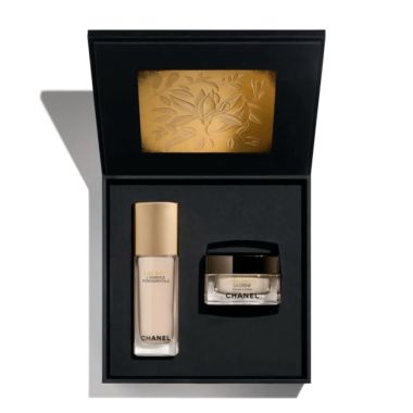 Sublimage Le Coffret Set chanel gift set