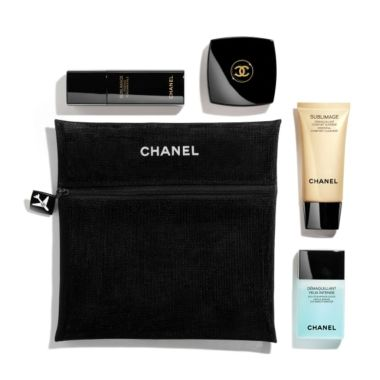 Chanel Sublimage Le Voyage Set