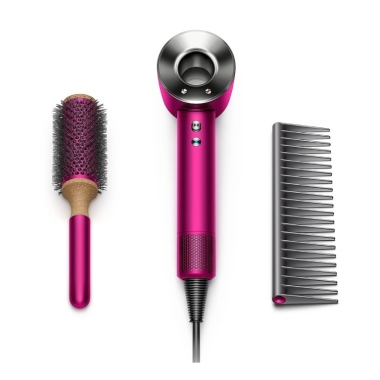 dyson supersonic hair dryer gift set