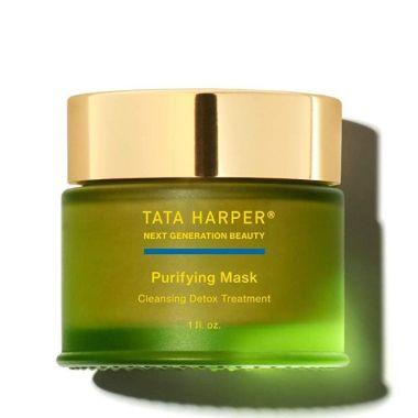tata harper, best blackhead remover masks