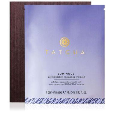 tatcha, best under eye masks