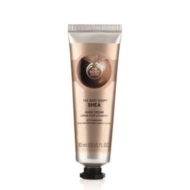 the body shop, the best hand lotions for dry skin