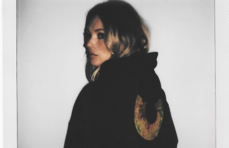 Kate Moss launches merch