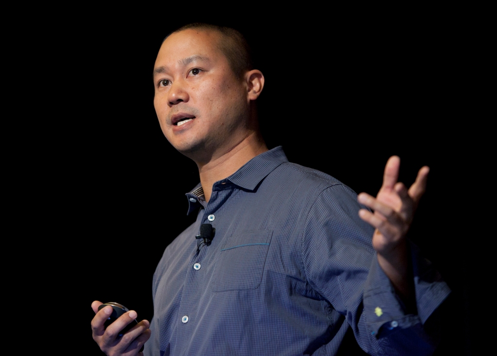 5 Facts to Know About Zappos Cofounder Tony Hsieh