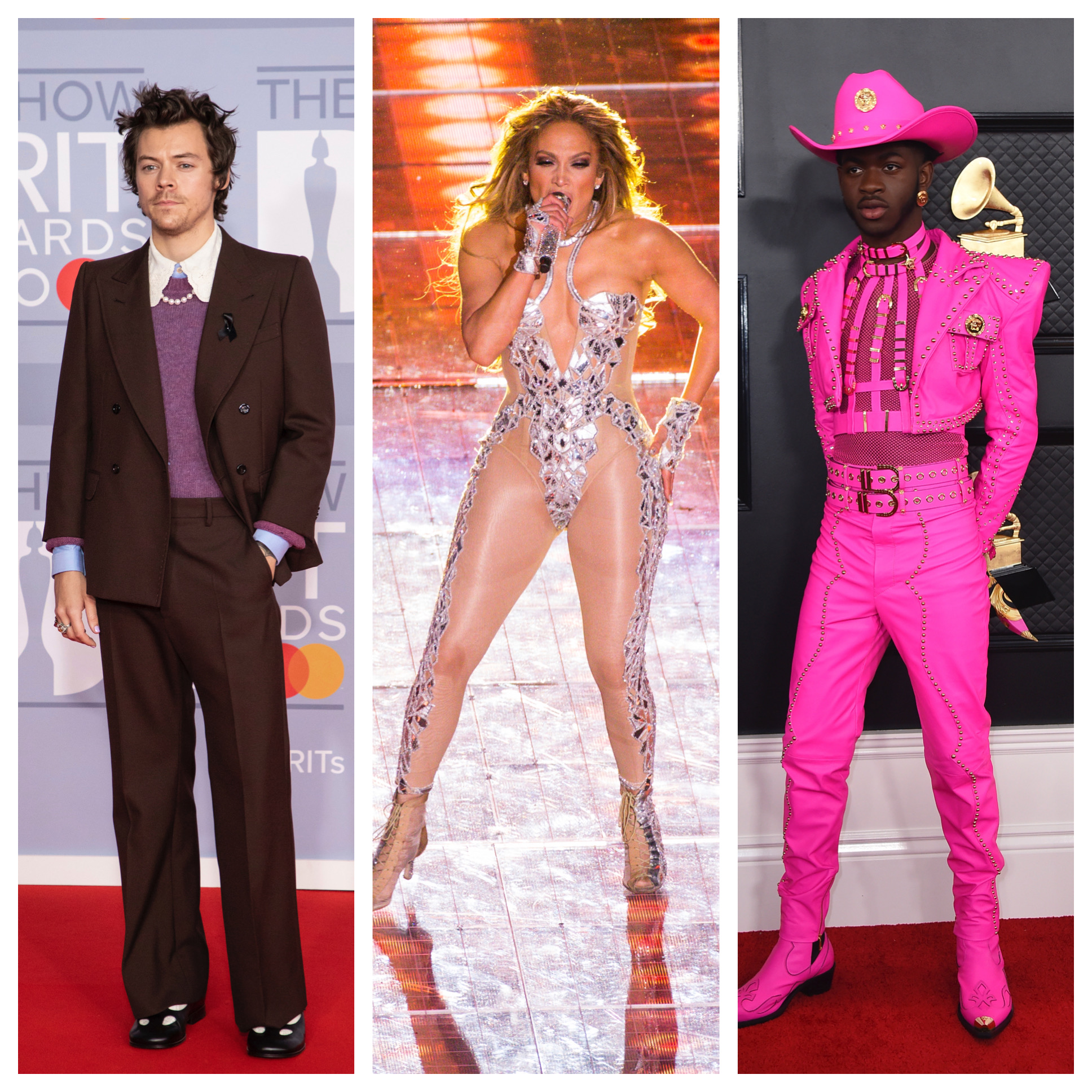 The Top 10 Most-Searched Celebrity Style Moments of 2020