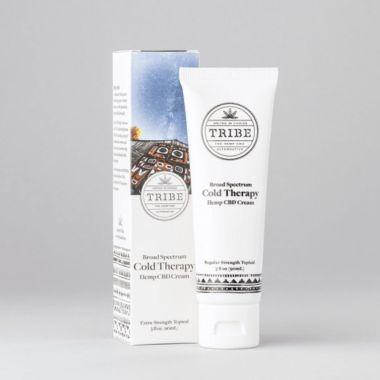 tribe, best cbd massage lotion