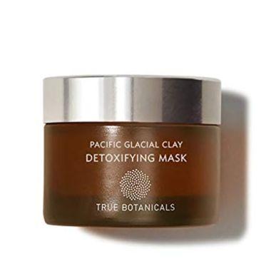 true botanicals, best detox masks