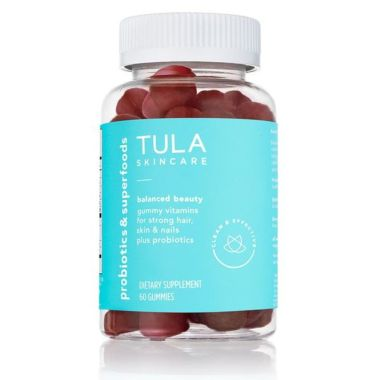 tula skincare, best hair nails skin vitamins