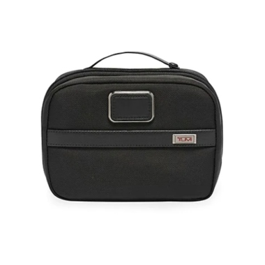 tumi mens toiletry bag