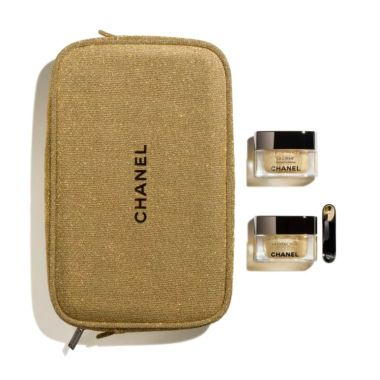 Ultimate Indulgence chanel gift set
