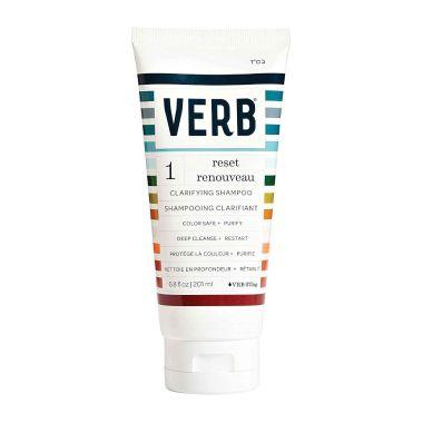 verb, best clarifying shampoos