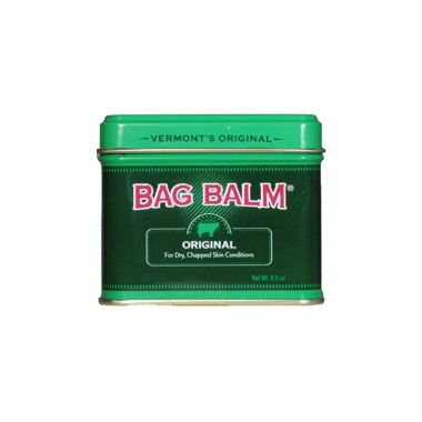 Vermont's Original Bag Balm, best foot creams for dry feet & cracked heels